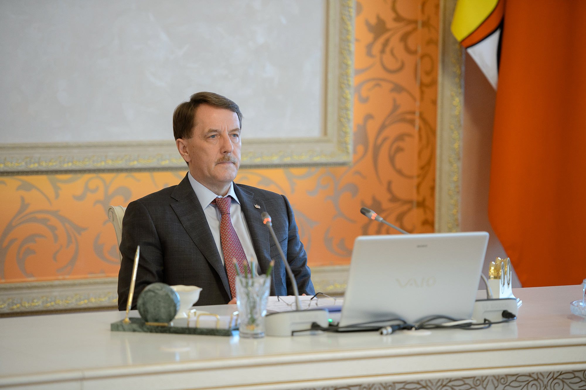 Губернатор: «Цена бюджетного рубля существенно возросла»