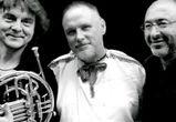 14 февраля Moscow Art Trio впервые в Воронеже сыграют «поэтический джаз»