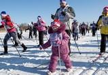 Плюсовая температура не станет помехой для воронежской «Лыжни России»