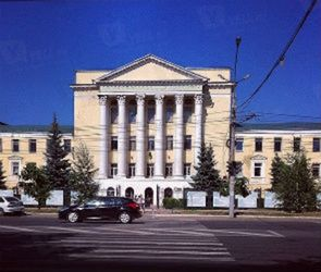 Карантин в воронежском ГАСУ продлили до 13 февраля