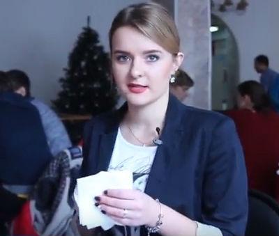 Воронежская версия шоу «Ревизорро» проверила студенческие столовые (ВИДЕО)