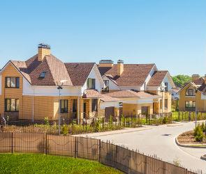 Загородный поселок «Лесково» попал в финал градостроительного конкурса Минстроя