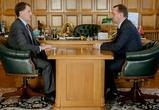 Из-за недовольства горожан Алексей Кабаргин ушел с поста главы Борисоглебска