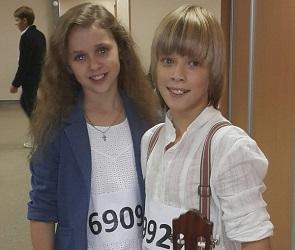 Двое школьников из Воронежа прошли кастинг в детский «Голос»