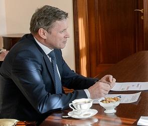 Советник министра науки РФ рассказал, что ждет первый опорный вуз Воронежа