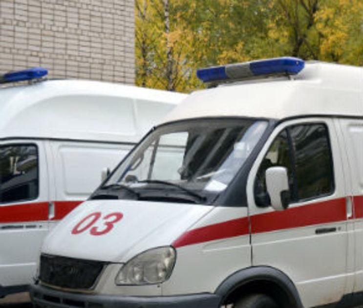 В Воронеже парень погиб, упав с 10 этажа