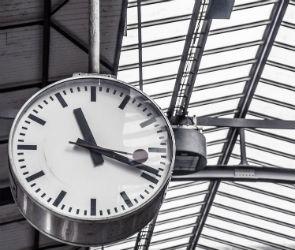 В Воронеже появится новый вокзал