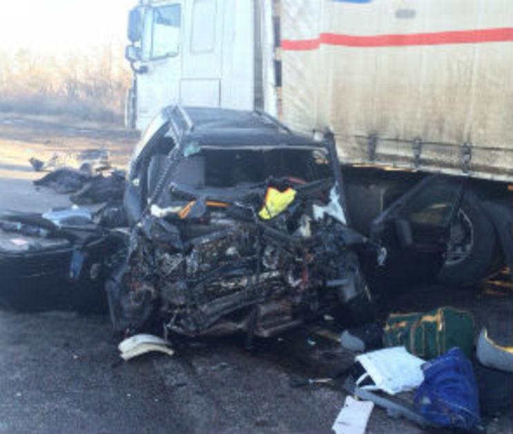 В ДТП из-за плохих дорог погибли 213 воронежцев