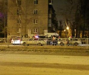 Очевидцы: «Полиция устроила погоню за BMW с незадачливыми угонщиками» (ФОТО)