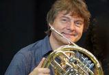 Альпийский гость на русской свадьбе, или День всех влюбленных в музыку