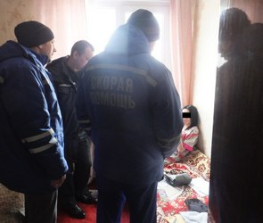 Воронежские спасатели предотвратили попытку суицида 36-летний женщины