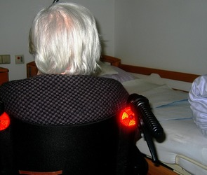 В Воронежской «Линии» пенсионерка стала жертвой драки между охранниками и вором
