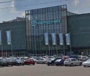 Посетители ТРК «Арена» подвергались опасности