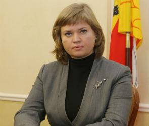 Руководителем управления экологии стала Наталья Ветер