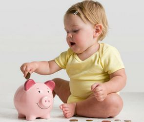 Сумма выплат на три вида детских пособий увеличится в Воронежской области
