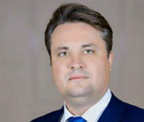 Вадима Кстенина назначили на пост первого вице-мэра Воронежа