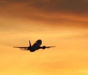 В конце марта воронежский аэропорт запустит рейсы в Ташкент