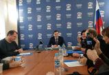 Воронежская «Единая Россия» не против участия в выборах «странного чиновника»