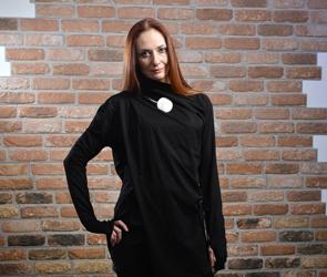 В магазине Desire появилась коллекция концептуальной одежды