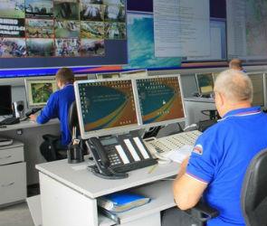 В Воронеже введена в опытную эксплуатацию «Система - 112»