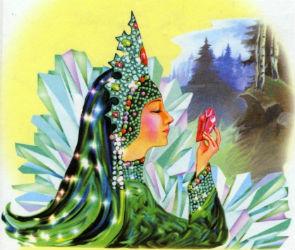 Накануне 8 марта воронежцы увидят премьеру мюзикла «Хозяйка Медной горы»