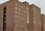 В Воронеже девушка, отметив 23 февраля с друзьями, выбросилась из окна