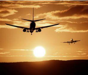 Воронежский аэропорт возобновил свою работу
