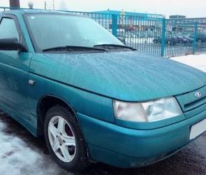В Воронеже неудачливому парню пришлось угнать 4 авто, чтобы доехать до Лисок