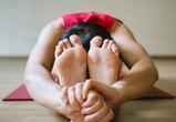 Простой способ вернуть легкость ногам за 15 минут