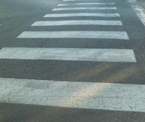 В Воронеже водитель сбил ребенка на пешеходном переходе и скрылся