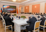 Алексей Гордеев отметил важность развития конкуренции в Воронежской области