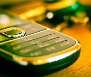 В Воронеже полиция задержала несовершеннолетнего вора мобильных телефонов