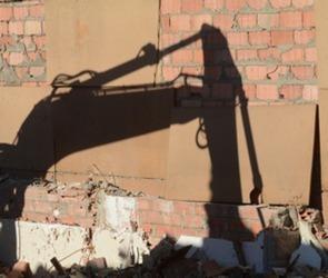 В Воронеже снесут более 500 незаконных киосков