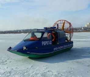 Рыбаков в Воронеже предупредили о закрытии сезона зимней рыбалки