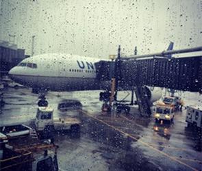 В Воронеже из-за тумана задерживаются рейсы «Аэрофлота»