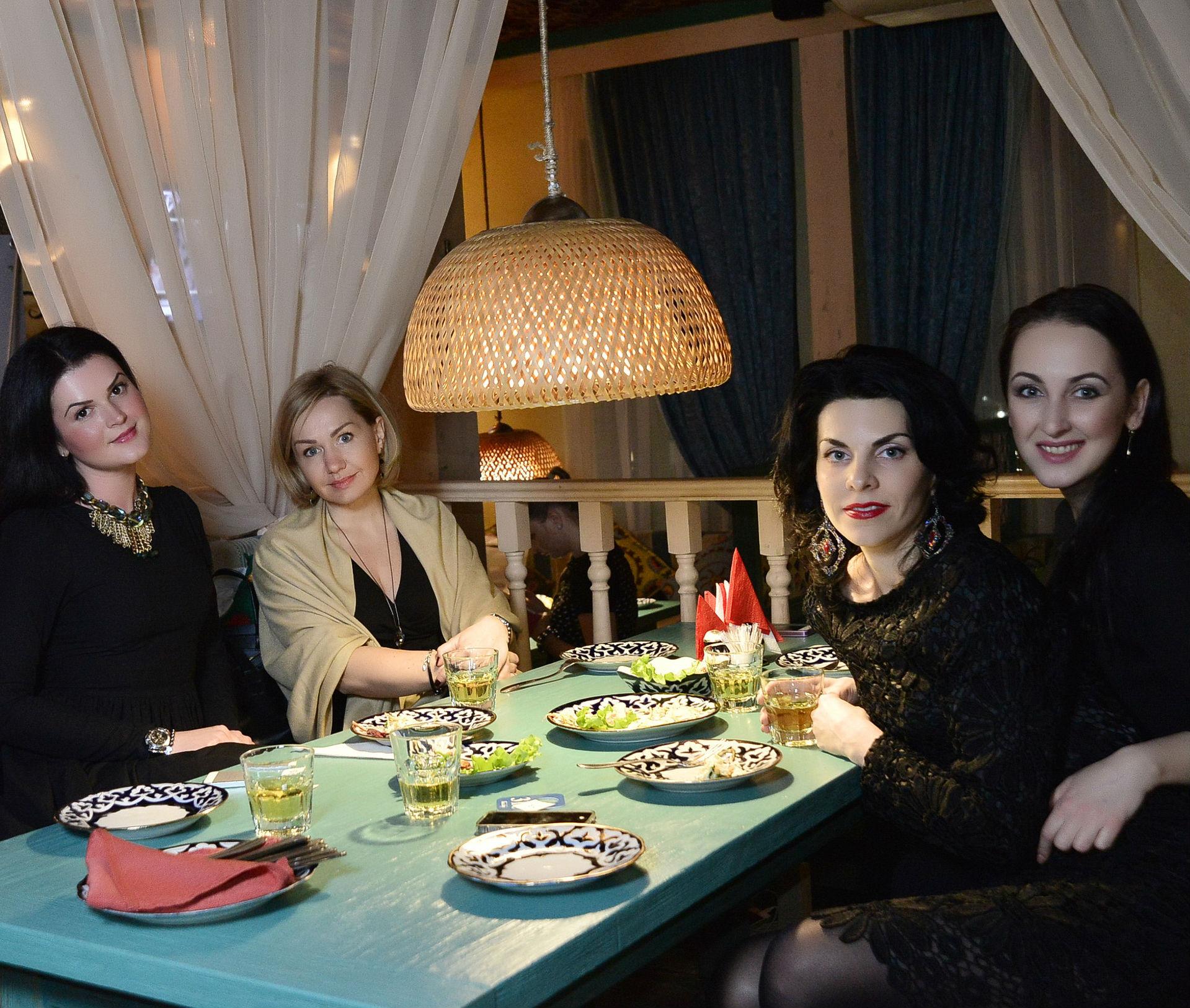 В Воронеже выиграна первая битва с женской усталостью (ФОТО)