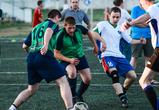Стартует весенний сезон чемпионата  «Лига Чемпионов Бизнеса» по мини-футболу