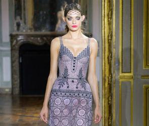 Любимый дизайнер Бейонсе и Собчак представила платья из елецкого кружева (ФОТО)