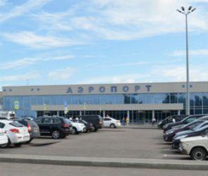 Из Воронежского аэропорта эвакуировали более 100 человек из-за опасности теракта