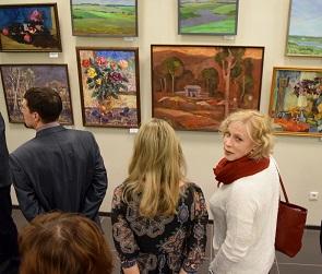 Воронежцев приглашают на выставку картин талантливых женщин-художниц (ФОТО)