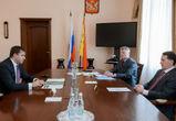 «Россельхозбанк» готов вложить в воронежские инвестпроекты 19 млрд рублей