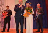 Депутаты городской Думы поздравили с юбилеем Дом культуры «Восток»