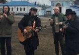 Борис Гребенщиков устроил уличный концерт в центре Воронежа (ФОТО, ВИДЕО)