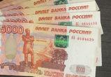 Воронежская мэрия берёт в долг 500 миллионов рублей