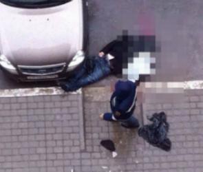 Появились подробности гибели парня, упавшего с балкона дома на Переверткина