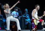 Концерт «Ленинграда» в Воронеже пройдет без исполнительницы хита про «лабутены»