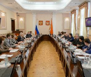 США планирует расширить сотрудничество с Воронежской областью