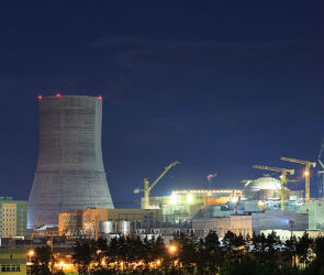 Аналог энергоблока Нововоронежской АЭС планируют установить в Турции