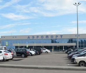 Из-за тумана воронежский аэропорт приостановил работу