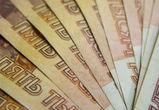 На покрытие дефицита бюджета Воронеж взял в кредит 1 млрд рублей